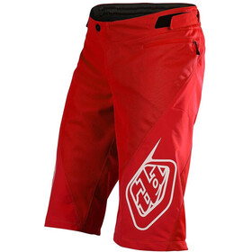 Troy Lee Designs Sprint Shorts red